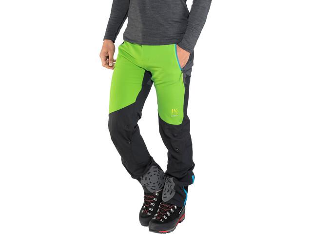 ef1494bd87 Karpos Express 300 - Pantalones Hombre - verde negro